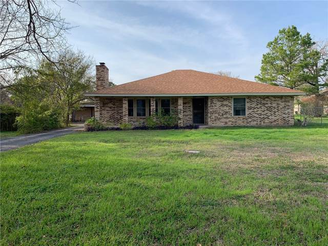 152 Tahitian Dr, Bastrop, TX 78602 (#8120804) :: Papasan Real Estate Team @ Keller Williams Realty