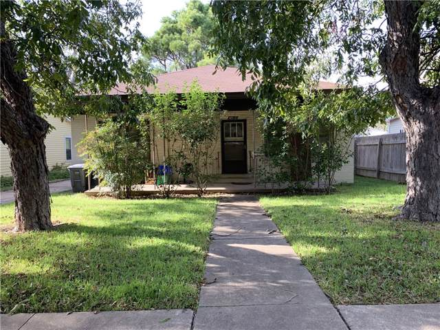 4512 Rosedale Ave, Austin, TX 78756 (#8121112) :: Kourtnie Bertram | RE/MAX River Cities