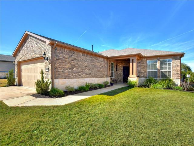 315 Bartlett Peak Dr, Georgetown, TX 78633 (#8122160) :: Zina & Co. Real Estate