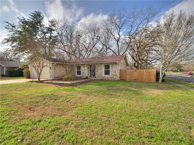 12116 Grey Rock Ln, Austin, TX 78750 (#8123458) :: Papasan Real Estate Team @ Keller Williams Realty