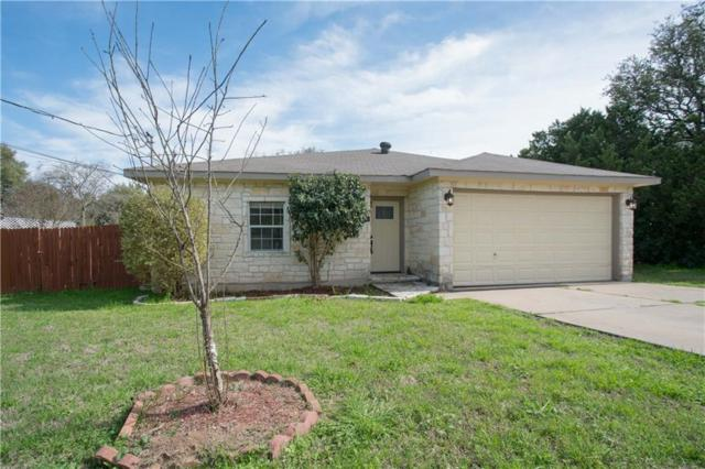 14906 Foy Dr, Lakeway, TX 78734 (#8124249) :: RE/MAX Capital City