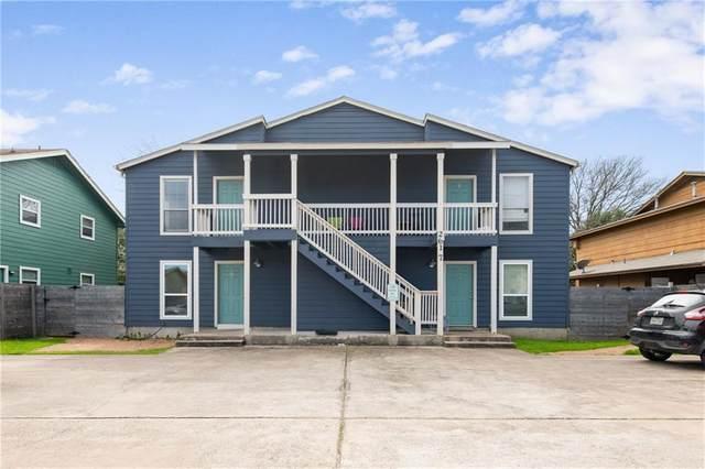 2617 Ektom Dr, Austin, TX 78745 (#8124687) :: Douglas Residential