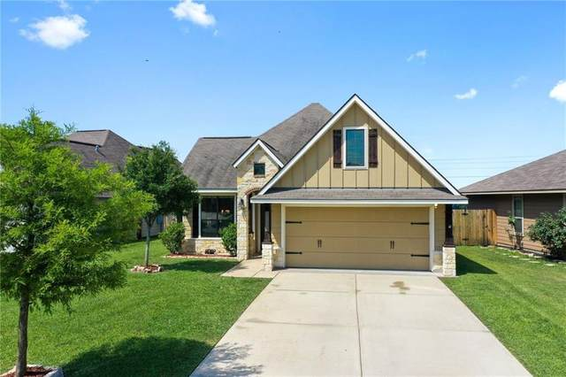 1012 Venice Dr, Other, TX 77808 (#8124694) :: The Perry Henderson Group at Berkshire Hathaway Texas Realty
