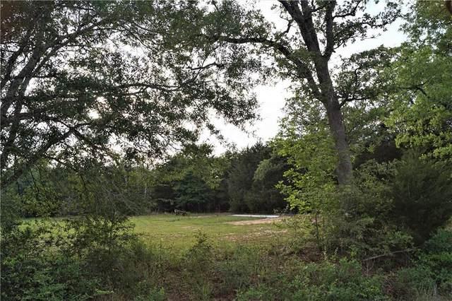 TBD Deer Trail Rd, Somerville, TX 77879 (#8125464) :: Papasan Real Estate Team @ Keller Williams Realty