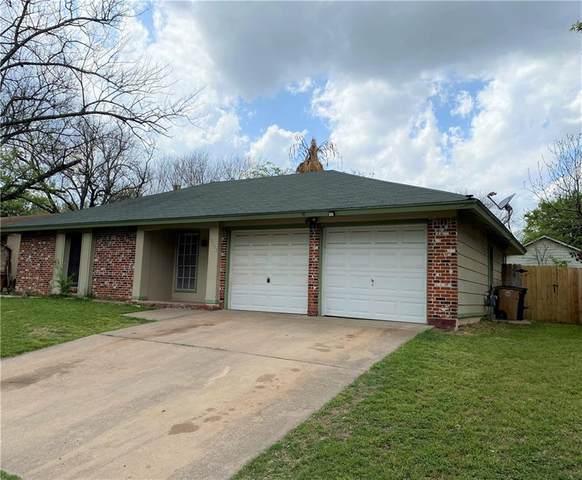 10102 Floyd Dr, Austin, TX 78753 (#8125693) :: Papasan Real Estate Team @ Keller Williams Realty
