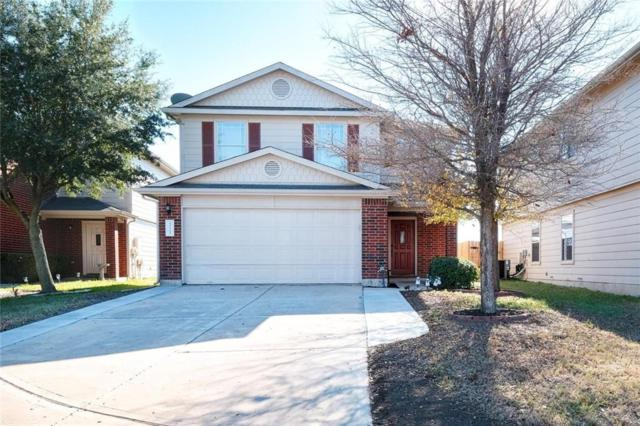 5721 Clyde Ln, Austin, TX 78754 (#8126708) :: The Heyl Group at Keller Williams