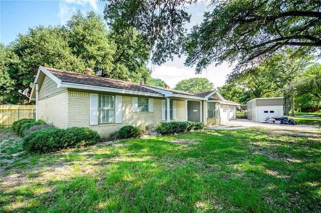 2106 Vogel Ave, Rockdale, TX 76567 (#8127098) :: Zina & Co. Real Estate