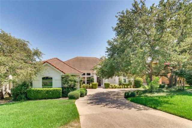23 Camwood Trl, The Hills, TX 78738 (#8127215) :: The ZinaSells Group