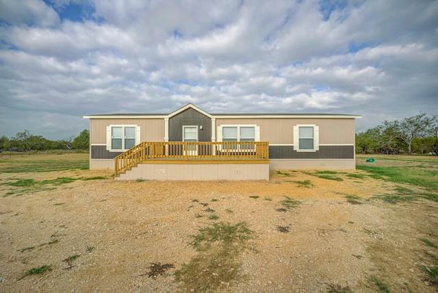 137 Cannon East Dr, Gonzales, TX 78629 (#8127217) :: Watters International