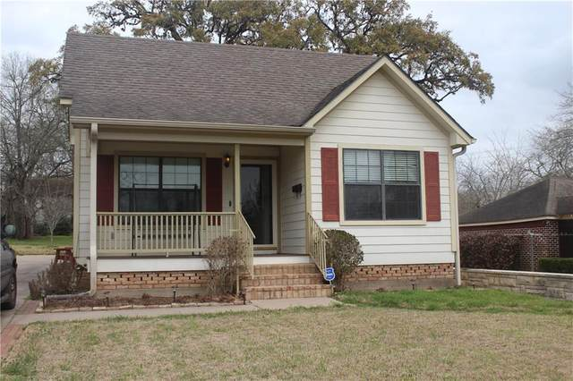 418 N Jefferson St, La Grange, TX 78945 (#8127332) :: Azuri Group | All City Real Estate