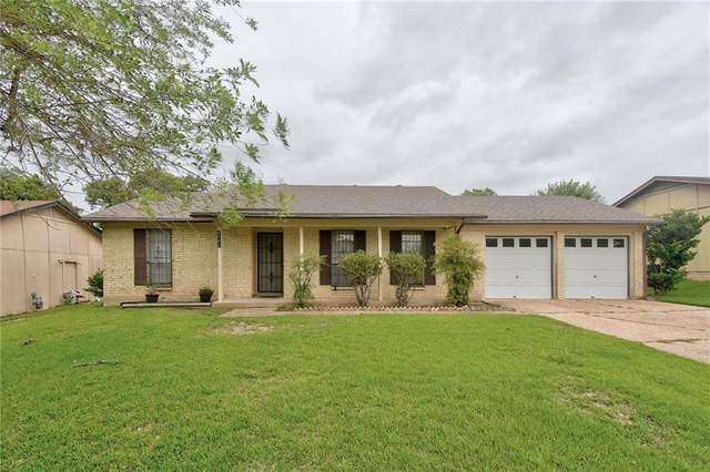 4902 Carsonhill Dr, Austin, TX 78723 (#8127583) :: The Heyl Group at Keller Williams
