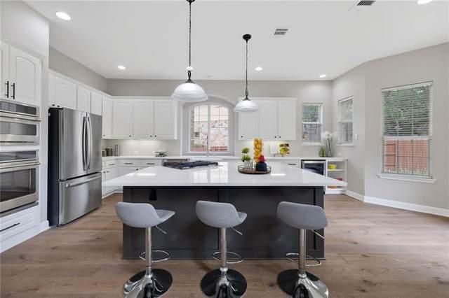 3000 Welton Cliff Dr, Cedar Park, TX 78613 (#8127797) :: Papasan Real Estate Team @ Keller Williams Realty