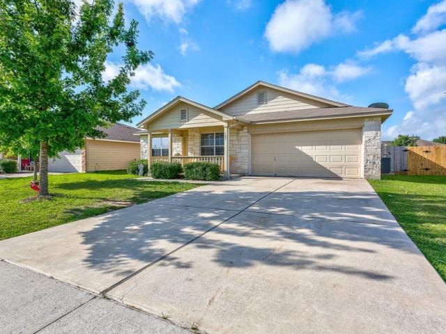 107 Holland St, Hutto, TX 78634 (#8127799) :: Forte Properties