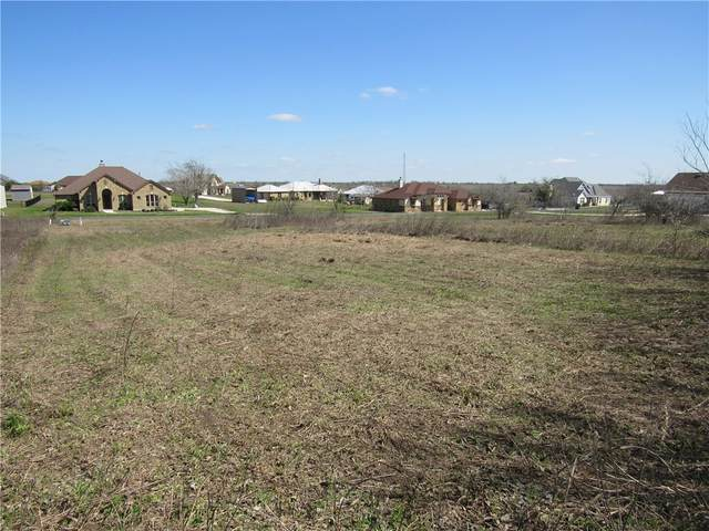 17101 Saint Therese Rd, Manor, TX 78653 (#8127878) :: Ben Kinney Real Estate Team