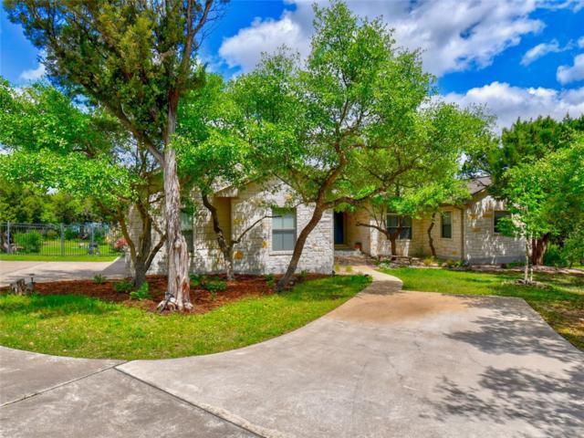 2011 Hidden Hills Dr, Dripping Springs, TX 78620 (#8127903) :: Papasan Real Estate Team @ Keller Williams Realty