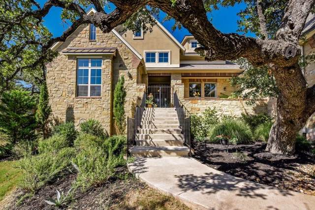 454 Smarty Jones Ave, Austin, TX 78737 (#8127960) :: Realty Executives - Town & Country