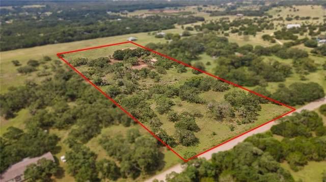 0 Brownson Ln, Driftwood, TX 78619 (#8128330) :: Papasan Real Estate Team @ Keller Williams Realty