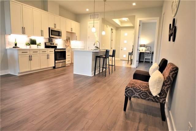 4507 E Martin Luther King Jr. Blvd #123, Austin, TX 78721 (MLS #8129176) :: Vista Real Estate