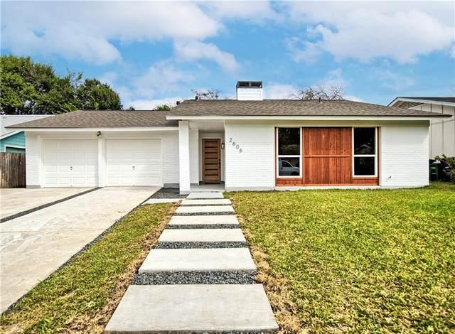2606 Mcgregor Dr, Austin, TX 78745 (#8129237) :: Papasan Real Estate Team @ Keller Williams Realty