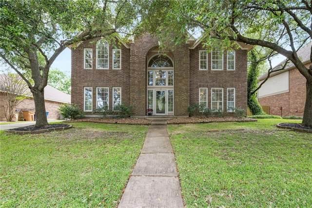 6509 Needham Ln, Austin, TX 78739 (#8130344) :: Papasan Real Estate Team @ Keller Williams Realty