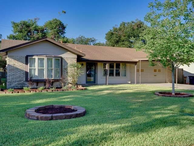 2701 Richcreek Rd, Austin, TX 78757 (#8130659) :: Papasan Real Estate Team @ Keller Williams Realty