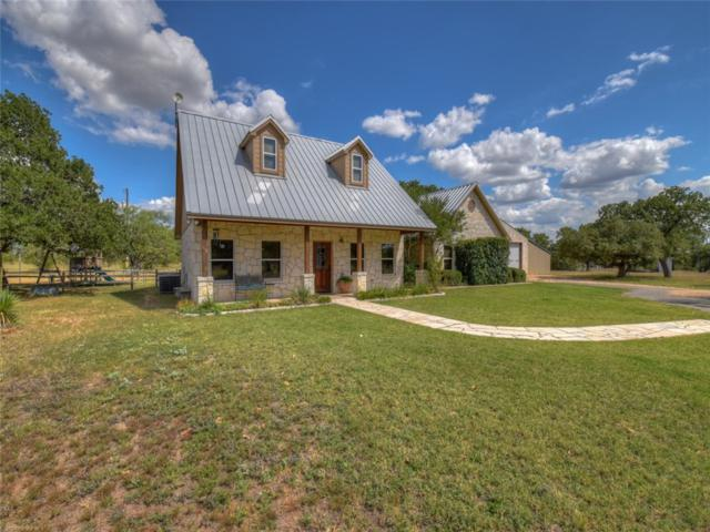 311 Leaning Tree, Marble Falls, TX 78654 (#8130819) :: Zina & Co. Real Estate