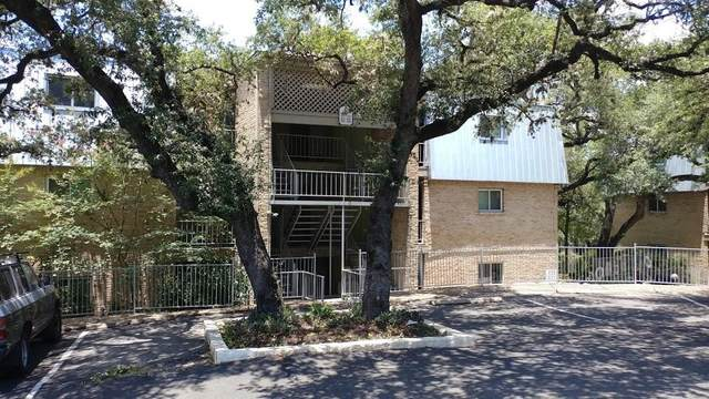 620 S 1st St #207, Austin, TX 78704 (#8131481) :: The Perry Henderson Group at Berkshire Hathaway Texas Realty