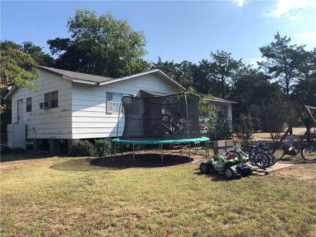 242 Foothill, Bastrop, TX 78602 (#8132451) :: The Perry Henderson Group at Berkshire Hathaway Texas Realty