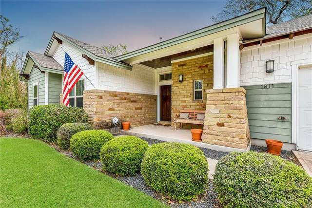1811 Railroad St, Georgetown, TX 78626 (#8132770) :: Realty Executives - Town & Country