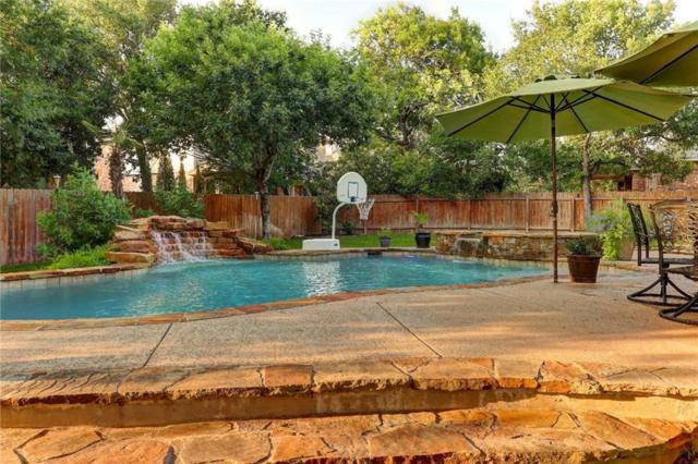 1100 Native Garden Cv, Round Rock, TX 78681 (#8133536) :: The Gregory Group