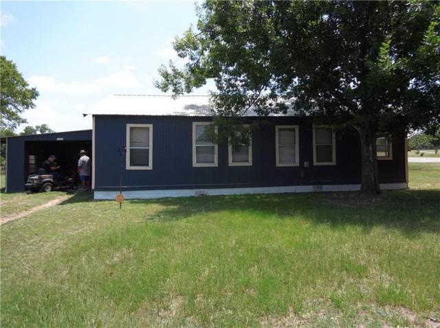 234 Richmond St, Mcdade, TX 78650 (#8133679) :: Watters International