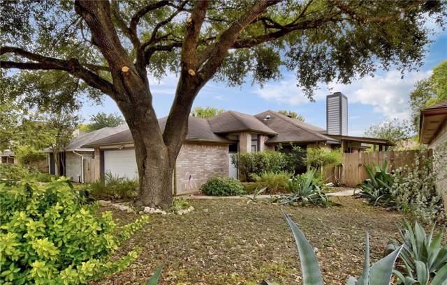 14207 Vandever St, Austin, TX 78725 (#8133730) :: Ana Luxury Homes