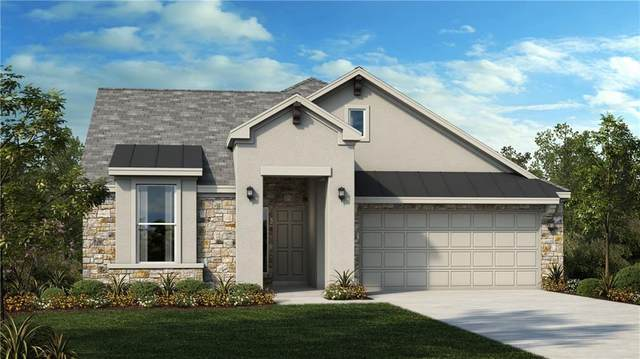 138 Patrick Herndon Dr, Bastrop, TX 78602 (#8133755) :: Papasan Real Estate Team @ Keller Williams Realty
