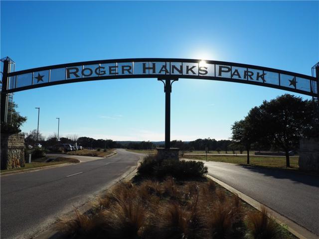 00 W Us 290 Roger Hanks Pkwy, Dripping Springs, TX 78620 (#8134239) :: Papasan Real Estate Team @ Keller Williams Realty