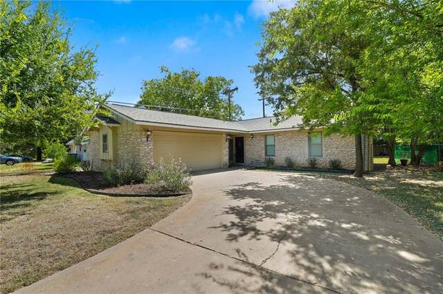 7403 Daugherty St, Austin, TX 78757 (#8134468) :: The Perry Henderson Group at Berkshire Hathaway Texas Realty