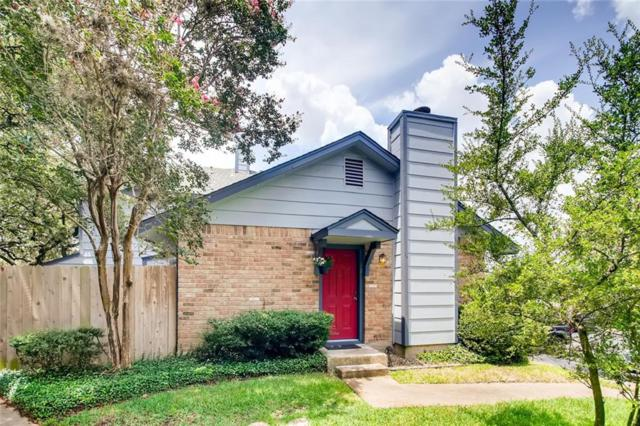 1411 Gracy Farms Ln #72, Austin, TX 78758 (#8135156) :: The Heyl Group at Keller Williams