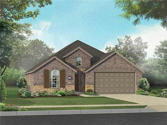 403 Mangold Dr, Hutto, TX 78634 (#8135773) :: The Summers Group