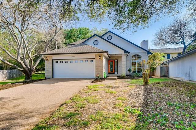 1403 Elm Brook Dr, Austin, TX 78758 (#8135882) :: The Perry Henderson Group at Berkshire Hathaway Texas Realty