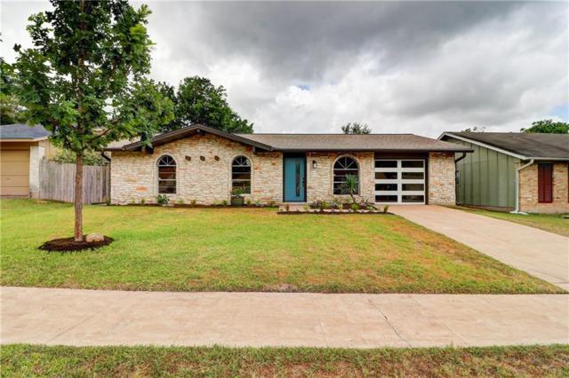 2509 Cockburn Dr, Austin, TX 78745 (#8136078) :: Papasan Real Estate Team @ Keller Williams Realty