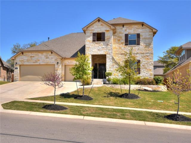 1117 Winding Way Dr, Georgetown, TX 78628 (#8136109) :: The Gregory Group