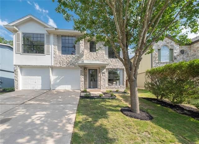 8807 Dandelion Trl, Austin, TX 78745 (#8136555) :: Zina & Co. Real Estate