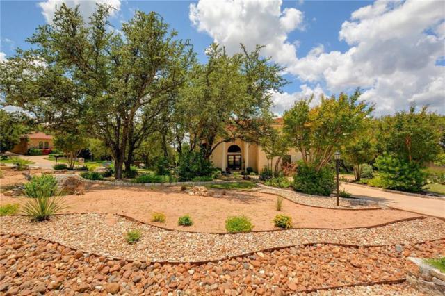 3701 Lakeway Blvd, Lakeway, TX 78734 (#8137274) :: Ana Luxury Homes