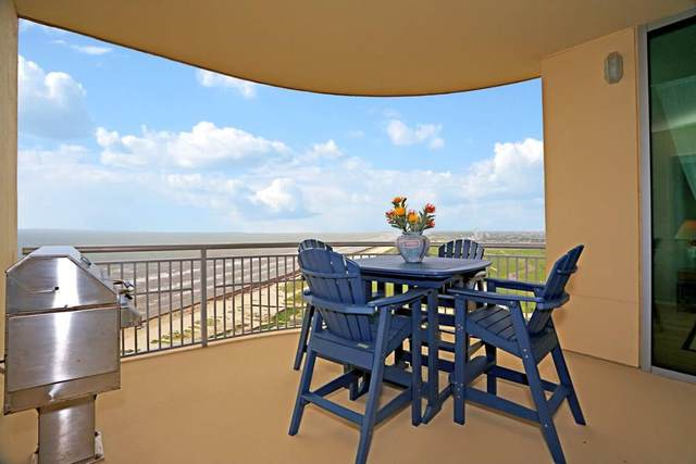 801 E Beach Dr Tw2108, Galveston, TX 77550 (#8137625) :: The Perry Henderson Group at Berkshire Hathaway Texas Realty