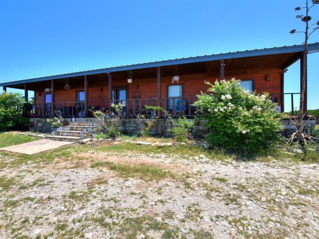 977 County Road 216, Bertram, TX 78605 (#8137907) :: Douglas Residential