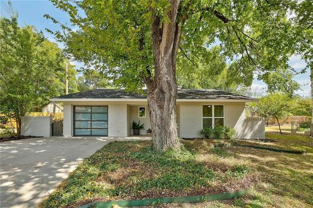 6903 Cal Cv, Austin, TX 78723 (#8138783) :: The Perry Henderson Group at Berkshire Hathaway Texas Realty