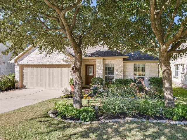 10928 Casitas Dr, Austin, TX 78717 (#8140499) :: Papasan Real Estate Team @ Keller Williams Realty