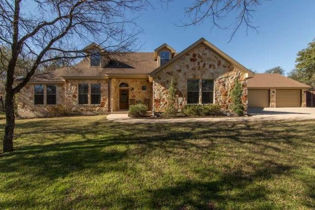 205 Buoy Dr, Georgetown, TX 78633 (#8141116) :: 12 Points Group