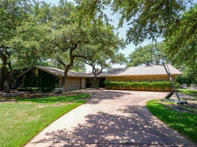906 Biscayne, Lakeway, TX 78734 (#8141126) :: Carter Fine Homes - Keller Williams NWMC