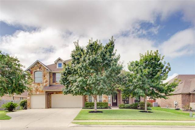 20305 Chayton Cir, Pflugerville, TX 78660 (#8141354) :: Watters International
