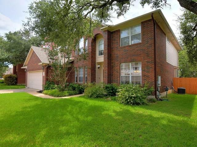 2305 Little Elm Trl, Cedar Park, TX 78613 (#8141562) :: Ben Kinney Real Estate Team